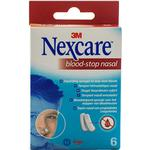 Nosebleed Nexcare Blood-Stop Nasal Plugs 6pcs