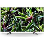"Sony 43"" smart tv TVs Sony KD-43XG7073"