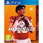 PlayStation 4 Games price comparison Madden NFL 20