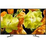 LED TVs price comparison Sony KD-49XG8196
