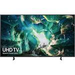 Smart TV - HDR (High Dynamic Range) price comparison Samsung UE49RU8000