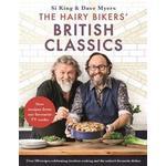 The Hairy Bikers' British Classics (Hardcover, 2018)