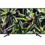 Smart TV TVs price comparison Sony KD-65XG7093