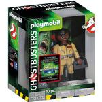 Playmobil Ghostbusters Collection W. Zeddemore 70171