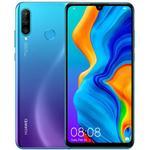 Sim Free Mobile Phones Huawei P30 Lite 4GB RAM 128GB Dual SIM