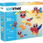 Toys Knex Zoo Friends Building Set