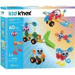 Toys Knex Oodles of Pals Building Set