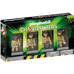 Figurines Playmobil Ghostbuster Collector's Set 70175