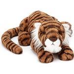 Soft Toys - Tiger Jellycat Tia Tiger 29cm