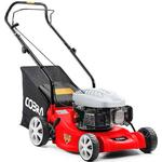 41 cm - Petrol Powered Mower Cobra M41C Petrol Powered Mower