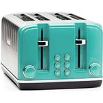 Mid-Cycle Cancel Function Toasters Haden Salcombe