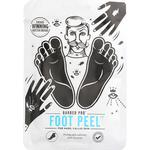 Foot Masks - Moisturizing Barber Pro Foot Peel