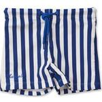 UV-protection - Swim Shorts Children's Clothing Liewood Otto Swim Pants - Stripe Navy/Creme De La Creme