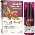 Skincare price comparison Avalon Organics Wrinkle Therapy Facial Serum 16ml