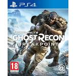 Ghost recon ps4 PlayStation 4 Games Tom Clancy's Ghost Recon: Breakpoint