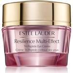 Eye Creams - Collagen Estée Lauder Resilience Multi-Effect Tri-Peptide Eye Crème 15ml