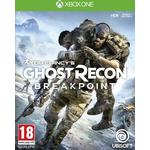 Action - Game Xbox One Games price comparison Tom Clancy's Ghost Recon: Breakpoint