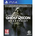 Ghost recon ps4 PlayStation 4 Games Tom Clancy's Ghost Recon: Breakpoint - Ultimate Edition