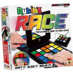 Childrens Board Games - Memory Ideal Rubiks Race