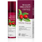 Day Cream - Enzymes Avalon Organics Wrinkle Therapy Day Cream 50g