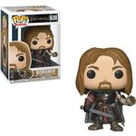 The Lord of the Rings Toys price comparison Funko Pop! Movies Lord of the Rings Boromir
