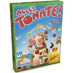 Childrens Board Games - Card Drafting Alles Tomate!