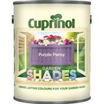 Cuprinol Garden Shades Wood Paint Purple 2.5L