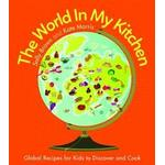 Historia & Arkeologi Books The World In My Kitchen (Paperback, 2016)