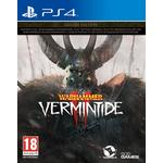 Fighting PlayStation 4 Games price comparison Warhammer: Vermintide 2 - Deluxe Edition