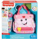 Plasti - Baby Toys Fisher Price Laugh & Learn My Smart Purse
