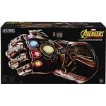 Toy Figures Toy Figures price comparison Hasbro Avengers Infinity War Marvel Legends Replica Thanos Infinity Gauntlet
