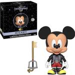 Mickey Mouse - Figurines Funko 5 Star Kingdom Hearts Mickey