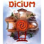 Strategy Games - Roll-and-Move Dicium