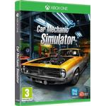 Simulation Xbox One Games price comparison Car Mechanic Simulator