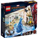 Building Games Building Games price comparison Lego Marvel Super Heroes Hydro-Man Attack 76129
