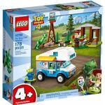 Plasti - Lego Toy Story Lego Disney Pixar Toy Story 4 RV Vacation 10769