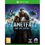 Strategy Xbox One Games price comparison Age of Wonders: Planetfall