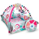 Baby Toys Bright starts 5-in-1 Activity Blanket