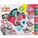 Baby Gym Baby Gym price comparison Bright starts 5-in-1 Activity Blanket