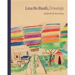 Lina bo bardi Books Lina Bo Bardi, Drawings (Hardcover, 2019)