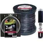 Strimmer Line on sale Oregon Nylium Starline 3.3mm x 200m