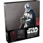 Storage Boxes Fantasy Flight Games Star Wars Destiny Captain Phasma Dice Binder