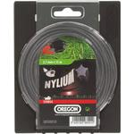 Strimmer Line on sale Oregon Nylium Starline 2.4mm x 90m