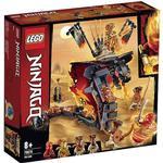 Lego Ninjago price comparison Lego Ninjago Fire Fang 70674