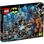 Lego Super Heroes Lego Super Heroes Batcave Clayface Invasion 76122