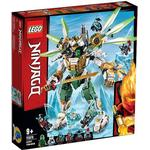 Lego Ninjago Lego Ninjago price comparison Lego Ninjago Lloyd's Titan Mech 70676