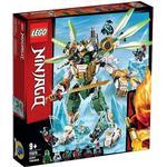 Lego Ninjago price comparison Lego Ninjago Lloyd's Titan Mech 70676