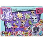 Figurine price comparison Hasbro Littlest Pet Shop Lucky Dozen Donuts