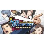 Anime PC Games Phoenix Wright: Ace Attorney Trilogy