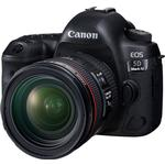 Digital Cameras price comparison Canon EOS 5D Mark IV + 24-70mm IS USM